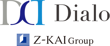 Dialo x Z-KAI Group