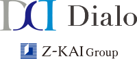 Dialo×Z-Kai