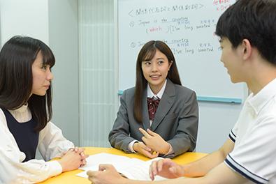写真:総合対話式トレーニングコース