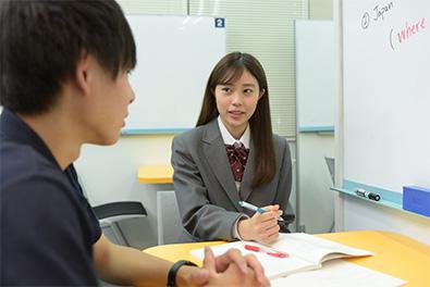 写真:映像×1:1対話式トレーニングコース