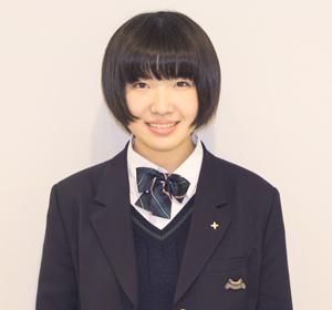 合田 円さん