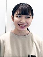 中田瑞希さん