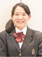 黒田稔子さん