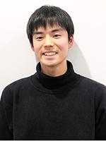 石山悟士さん