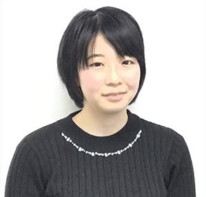永井志帆さん