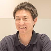 岩澤 慎太郎